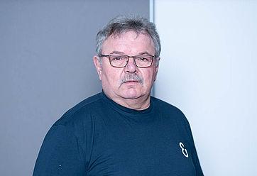 Josef Strebl