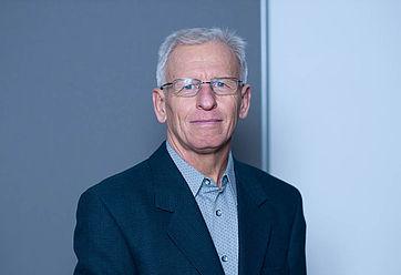 Manfred Mörkl