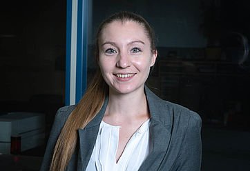 Julia Longin
